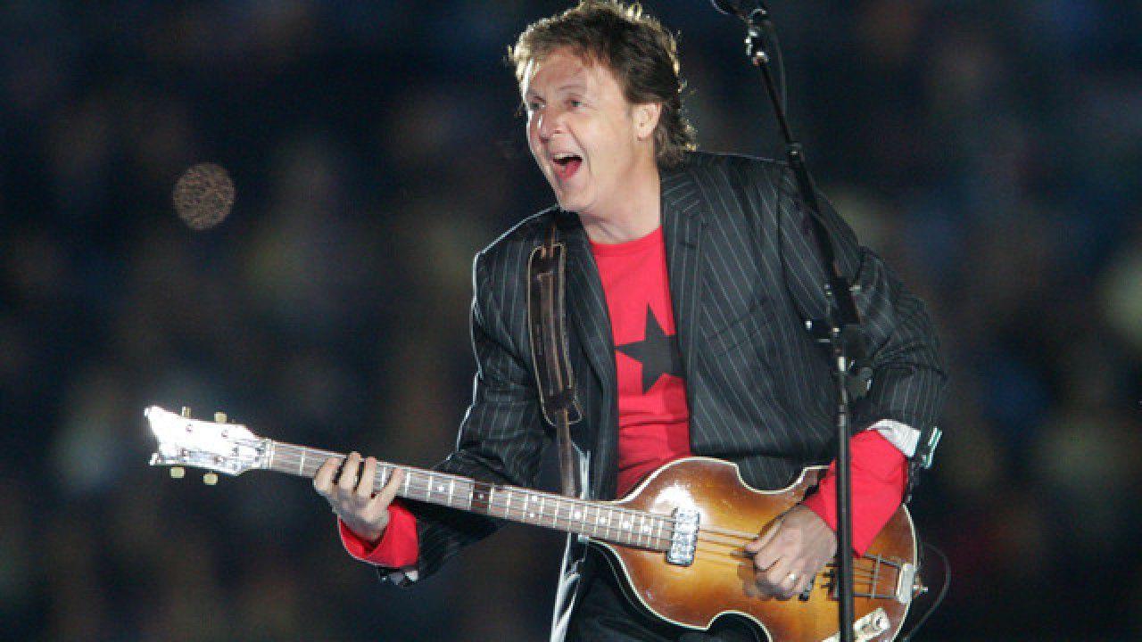 Paul McCartney pensava che Yesterdey fosse davvero una pessima idea