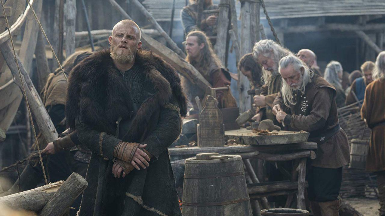 Pausa per Vikings dopo l'episodio midseason: quando tornerà la serie?