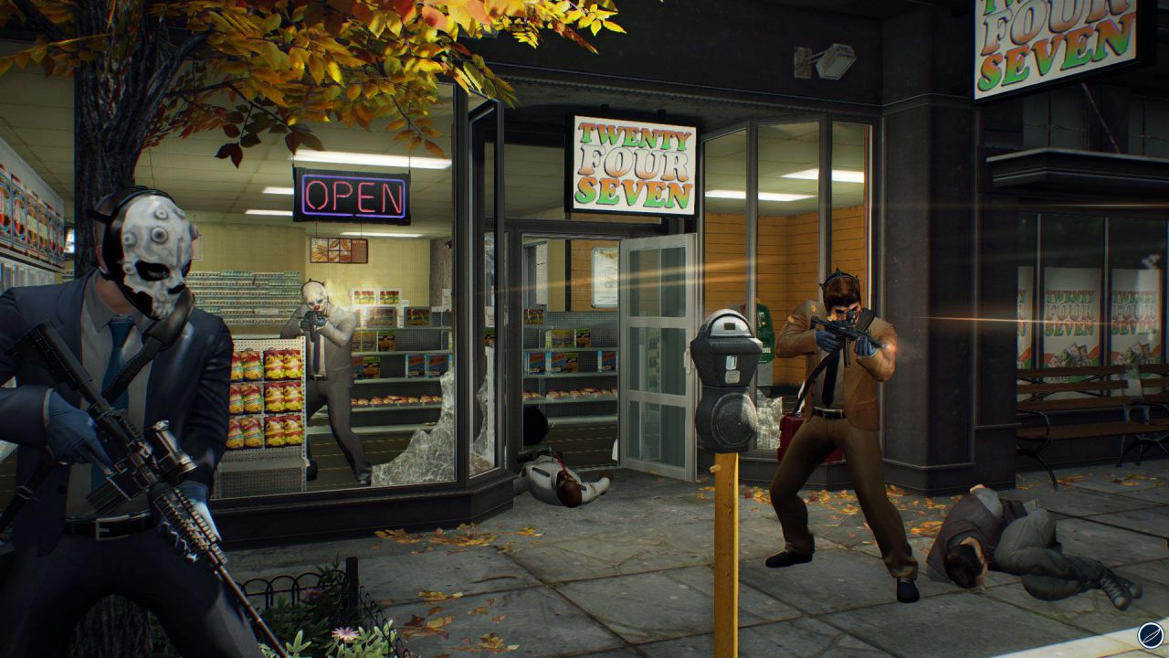 Payday 2: annunciata l'edizione Game of the Year