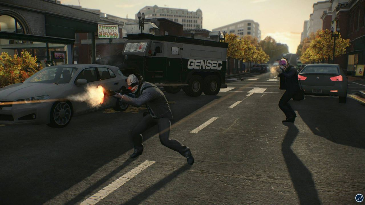 Payday 2: DLC Gage Weapon Pack per PC