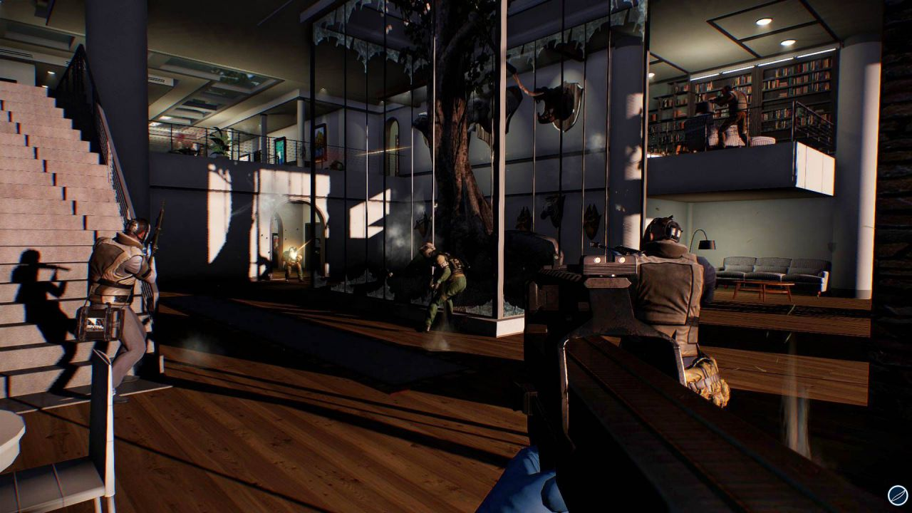 Payday 2: Overkill Software annuncia il Crimefest