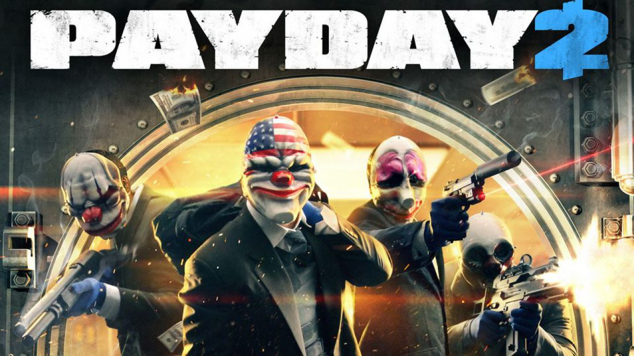 Payday 2: pubblicate le prime recensioni internazionali