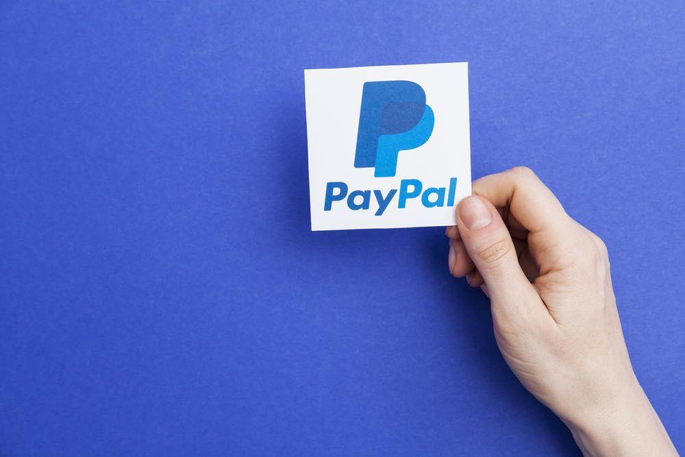 PayPal: da Novembre i pagamenti tra Regno Unito ed Europa saranno più cari