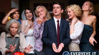 Pazze di Me: un poster e un trailer per la nuova commedia di Fausto Brizzi