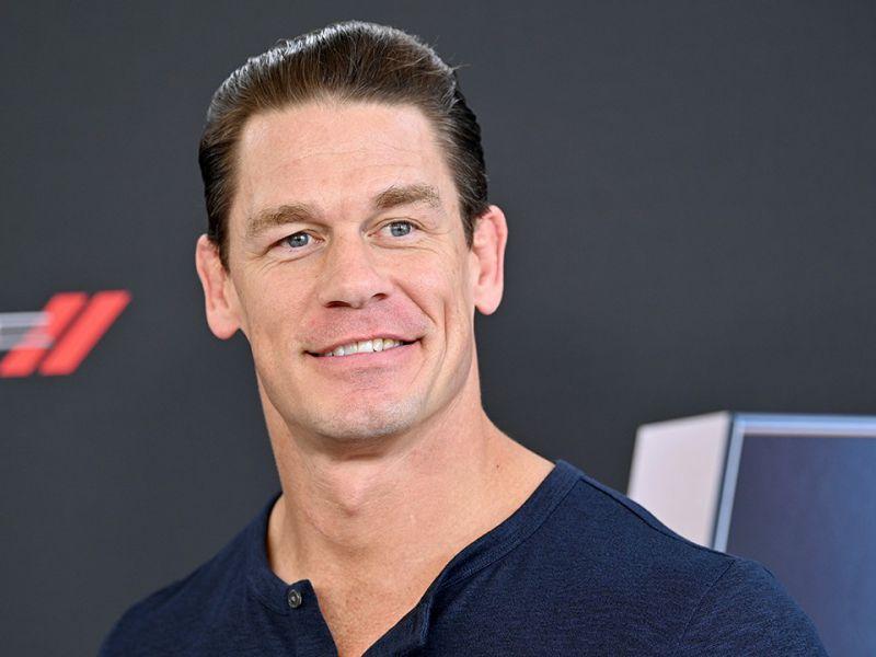 Peacemaker, dopo l'annuncio dello spin-off John Cena è già carico: 'Non vedo l'ora!'