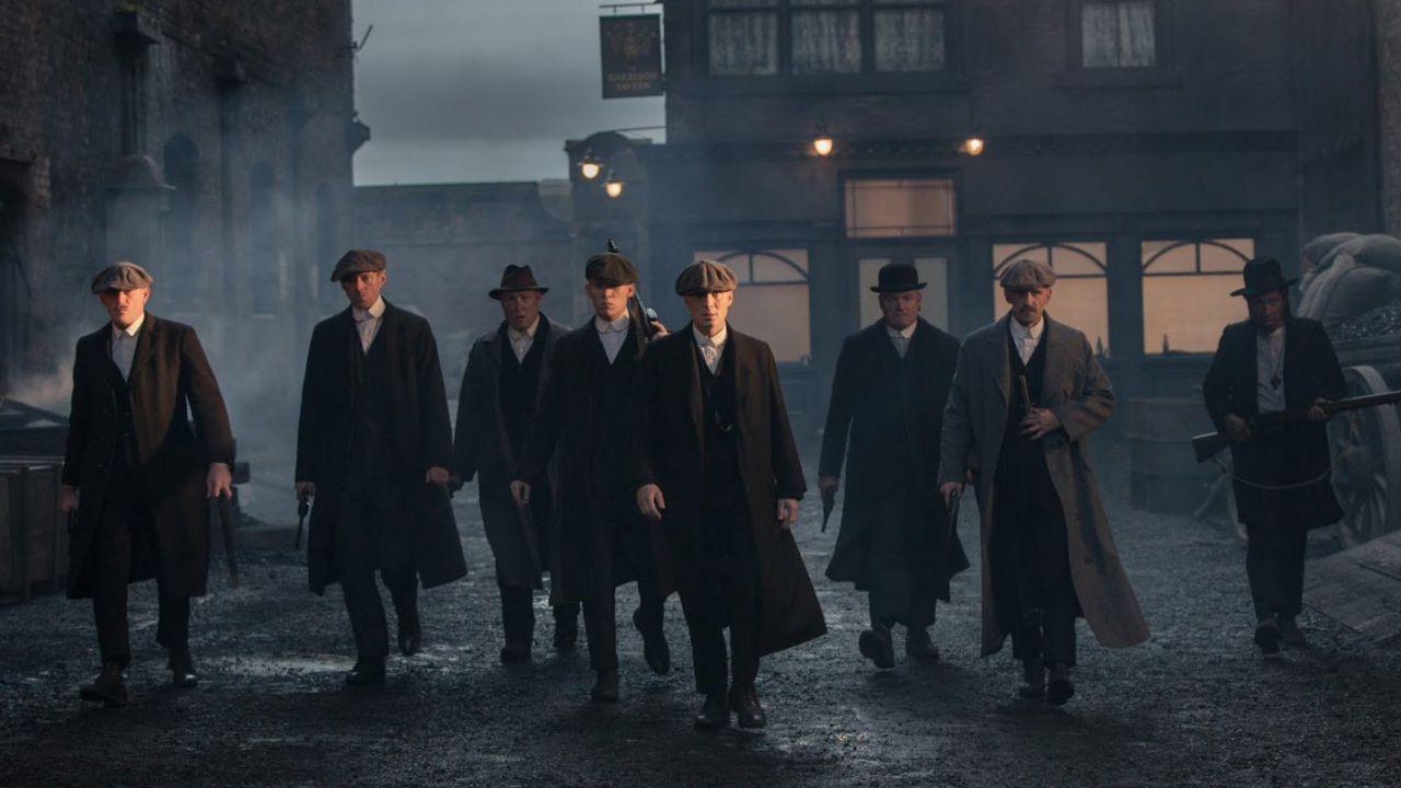 Peaky Blinders, una foto dal set conferma il ritorno di un personaggio