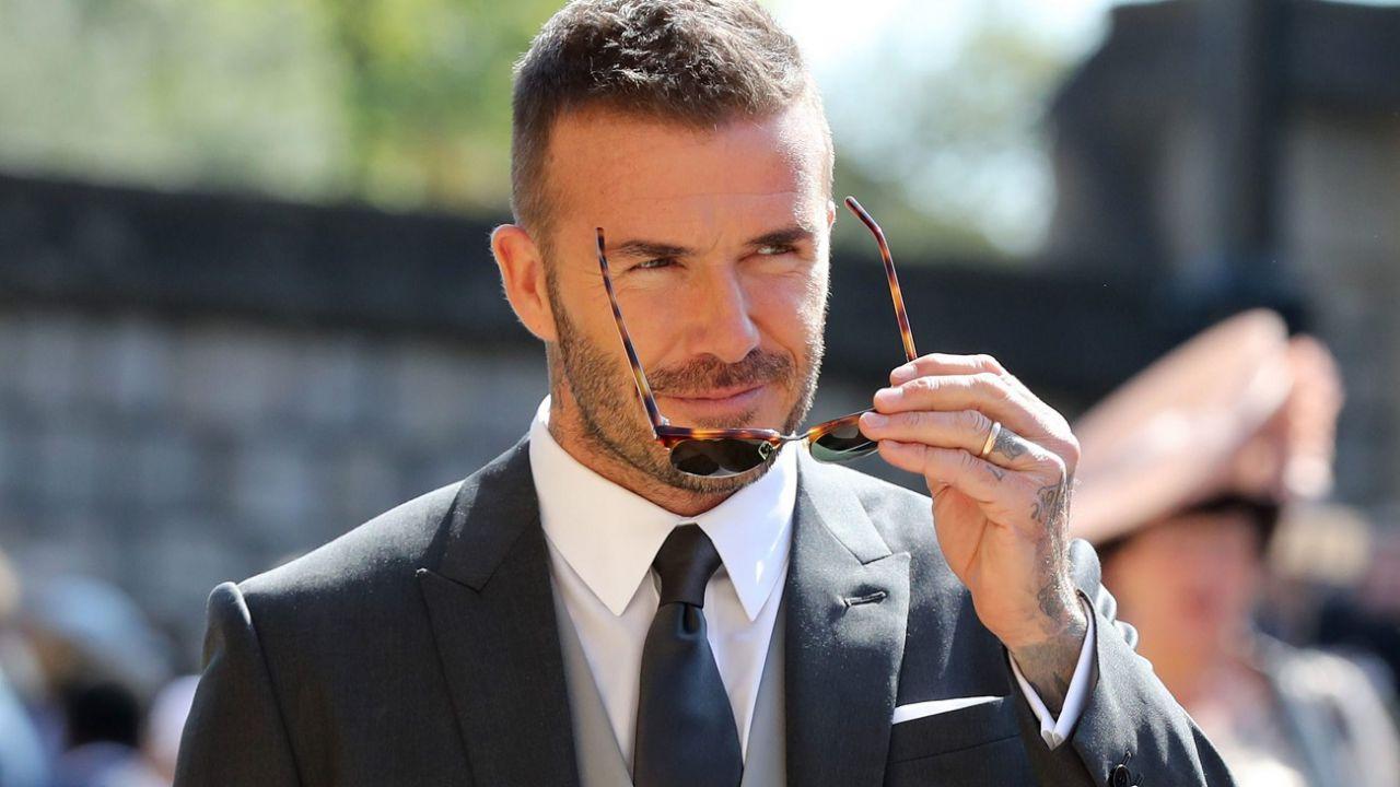 Peaky Blinders: e se nella sesta stagione spuntasse anche David Beckham?
