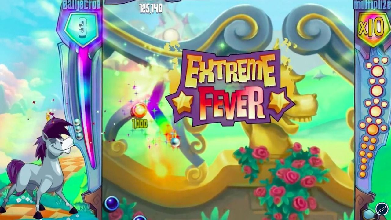 Peggle 2 disponibile da oggi su Xbox One