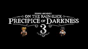 Penny Arcade's On the Rain-Slick Precipice of Darkness 4 sarà meno lineare e avrà più opzioni strategiche