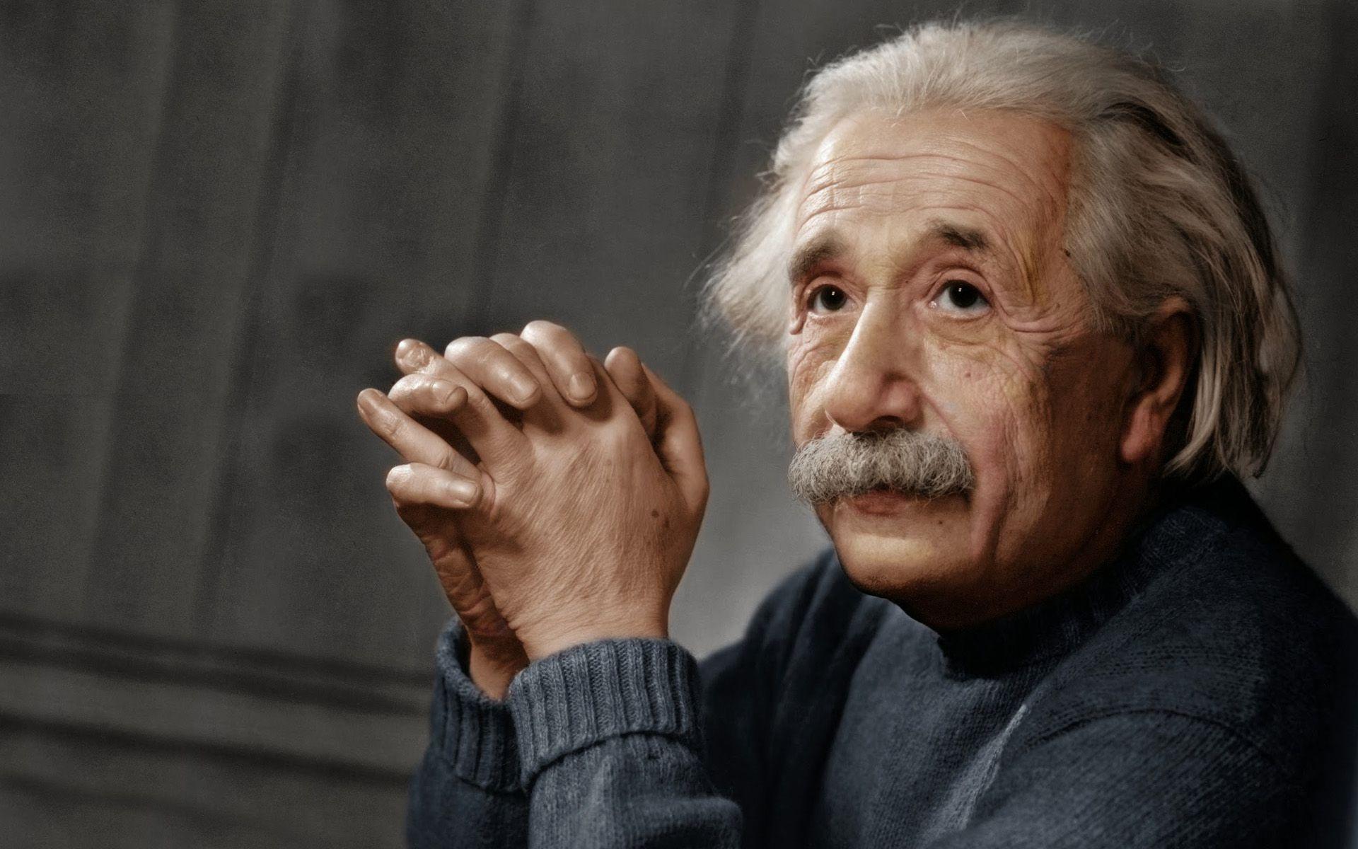 Per cosa, Albert Einstein, fu insignito del Nobel della Fisica nel 1921?