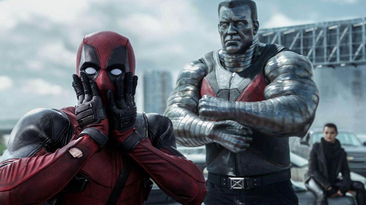Per David Leitch i sequel di Deadpool targati MCU non dovranno essere per forza Rated-R