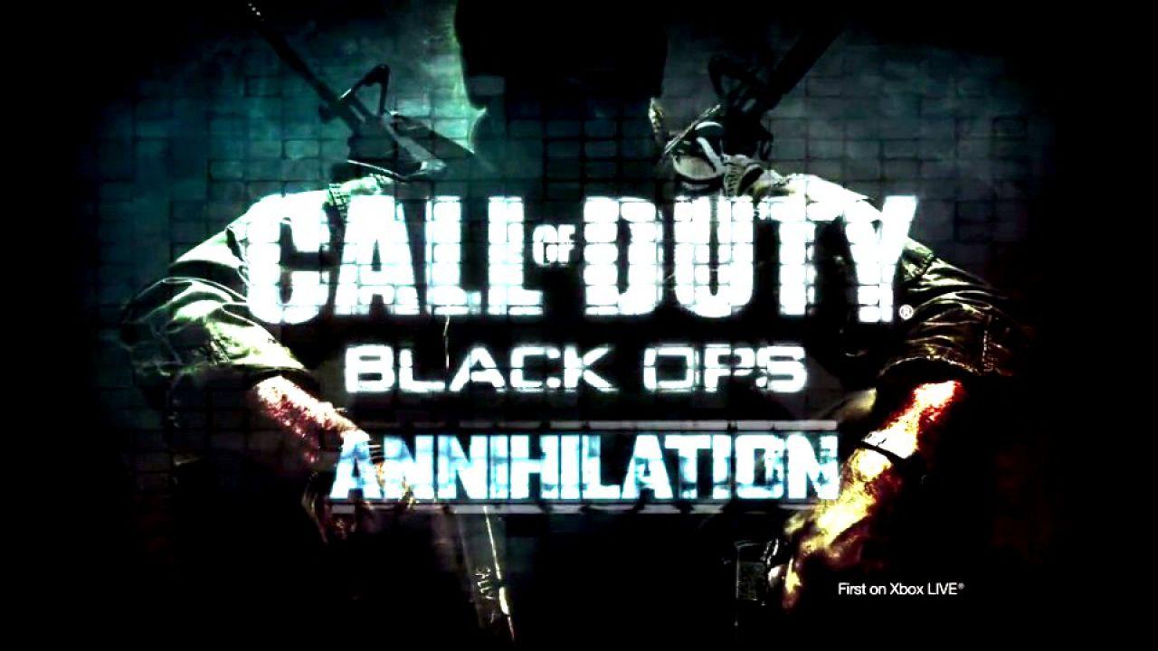 Per il Guinness World Records Call of Duty Black Ops ha il miglior finale per un videogioco