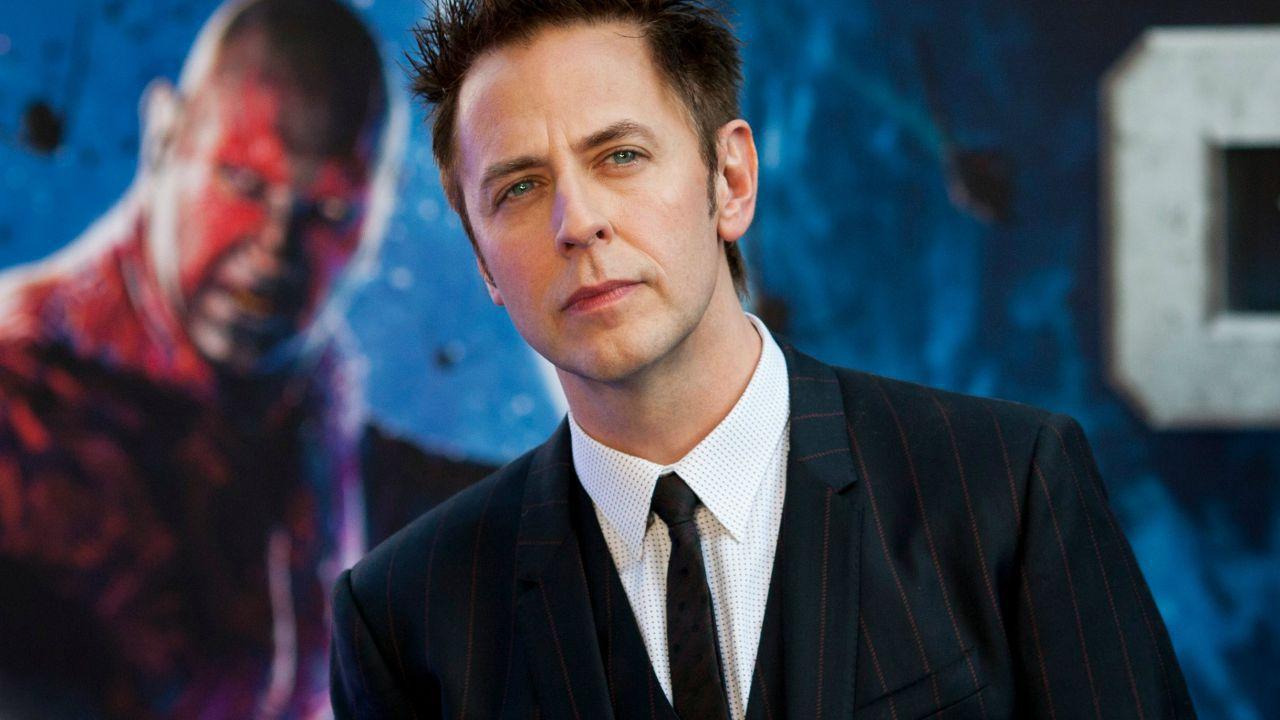 Per James Gunn, Marvel e DC beneficiano del successo di entrambe
