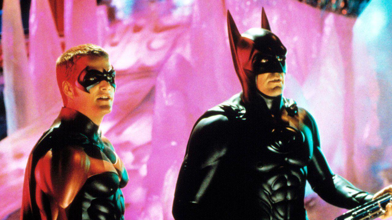 Per Joel Schumacher Batman e Robin non sono mai stati gay