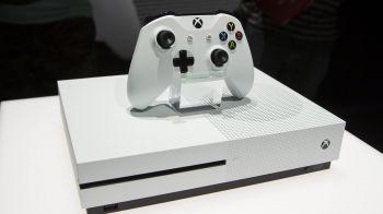 Per leggere i video 4K su Xbox One S è necessario un aggiornamento