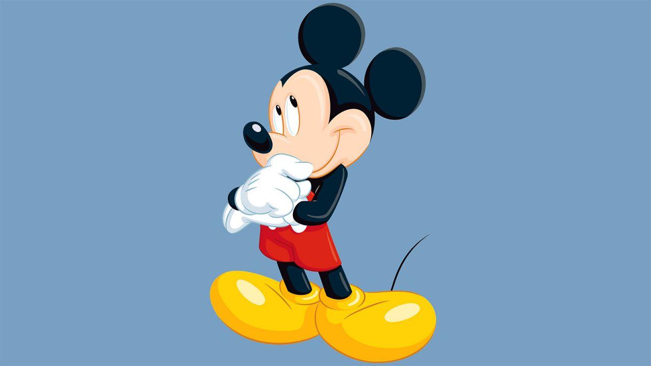 Per tutti è Mickey Mouse, ma come avrebbe dovuto chiamarsi Topolino?