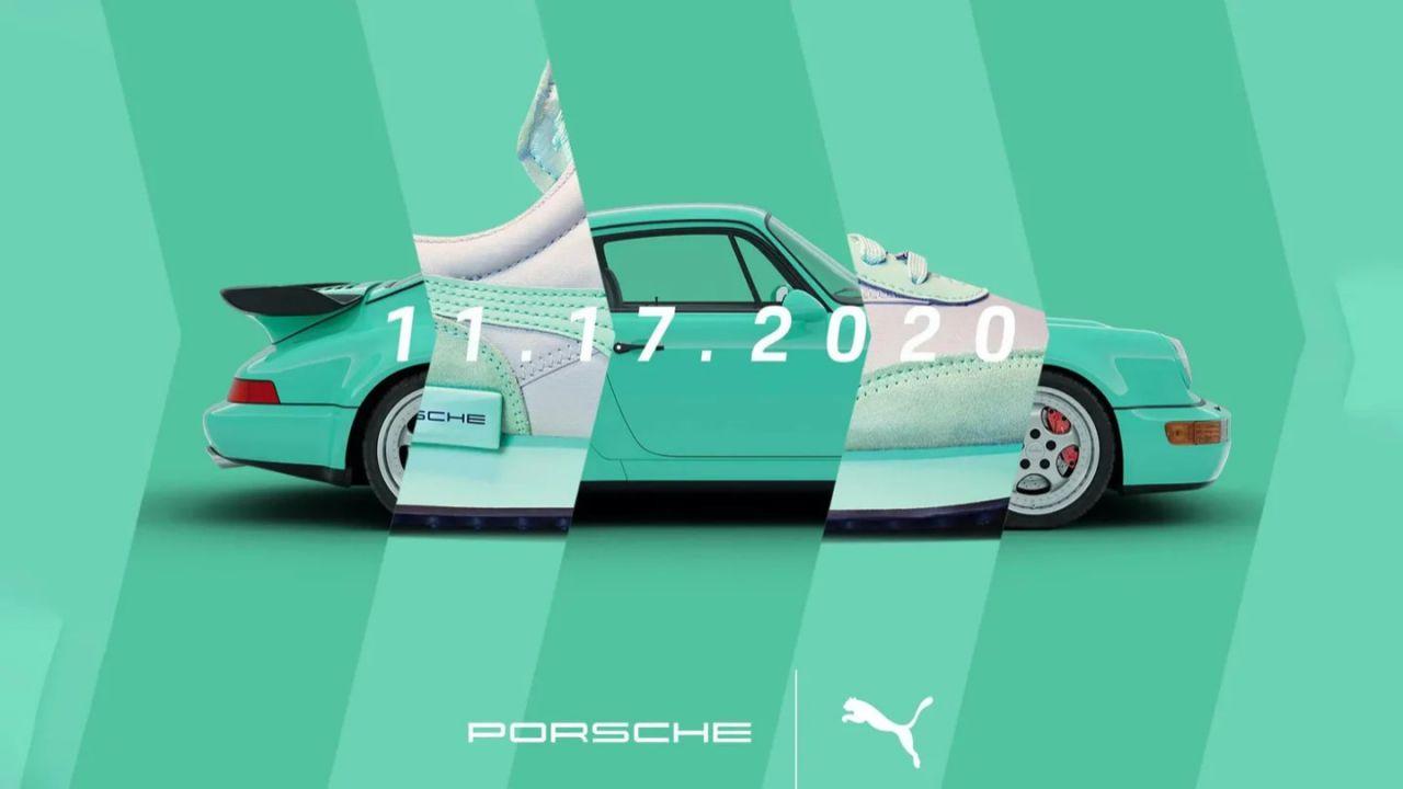 Per preordinare le nuove Puma Porsche dovrete essere veloci quanto una 911 Turbo