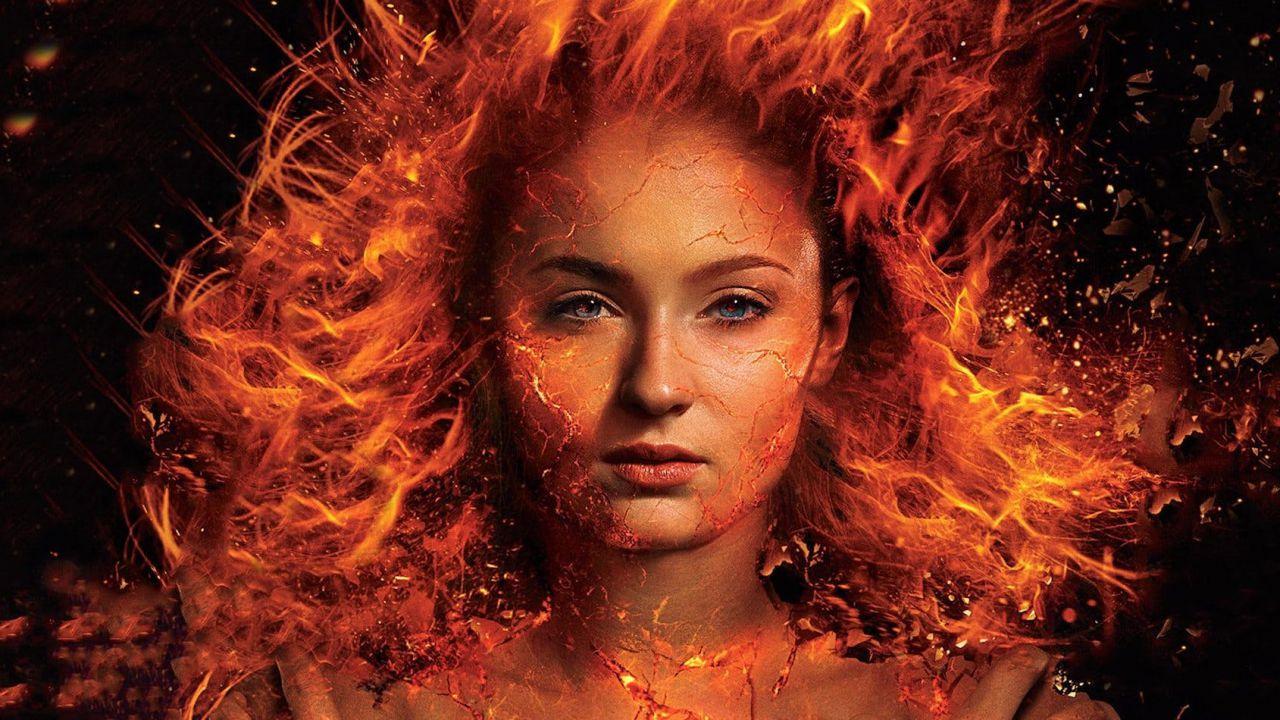 Per Sophie Turner X-Men Dark Phoenix è la versione 'fatta bene' di Conflitto Finale