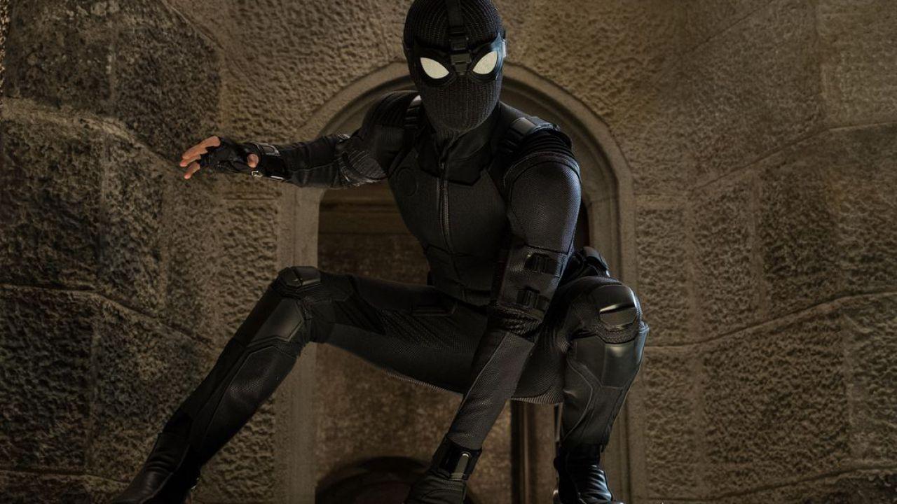 Per Spider-Man 3, Tom Holland vorrebbe combattere Doc Ock e ... i dinosauri!