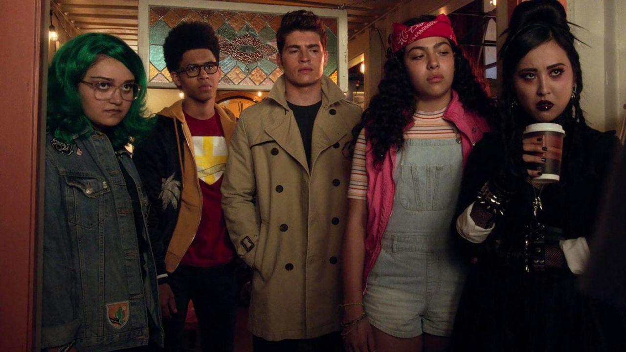 Per la stagione 3 di Marvel's Runaways i produttori promettono tanta azione