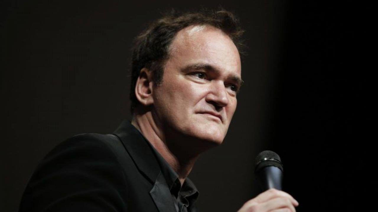 Per Tarantino Dunkirk di Nolan è il secondo miglior film del decennio