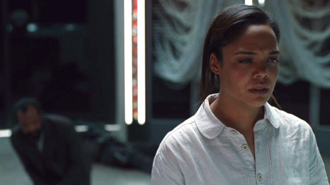 Per Tessa Thompson di Westworld la terza stagione è come un nuovo inizio