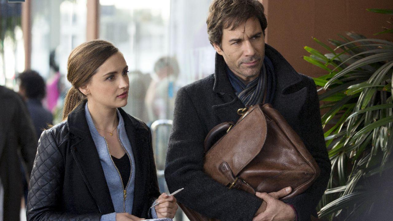 Perception, la terza stagione torna a febbraio 2015