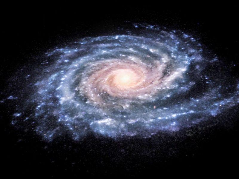 Perché le galassie dell'Universo hanno forme così diverse?