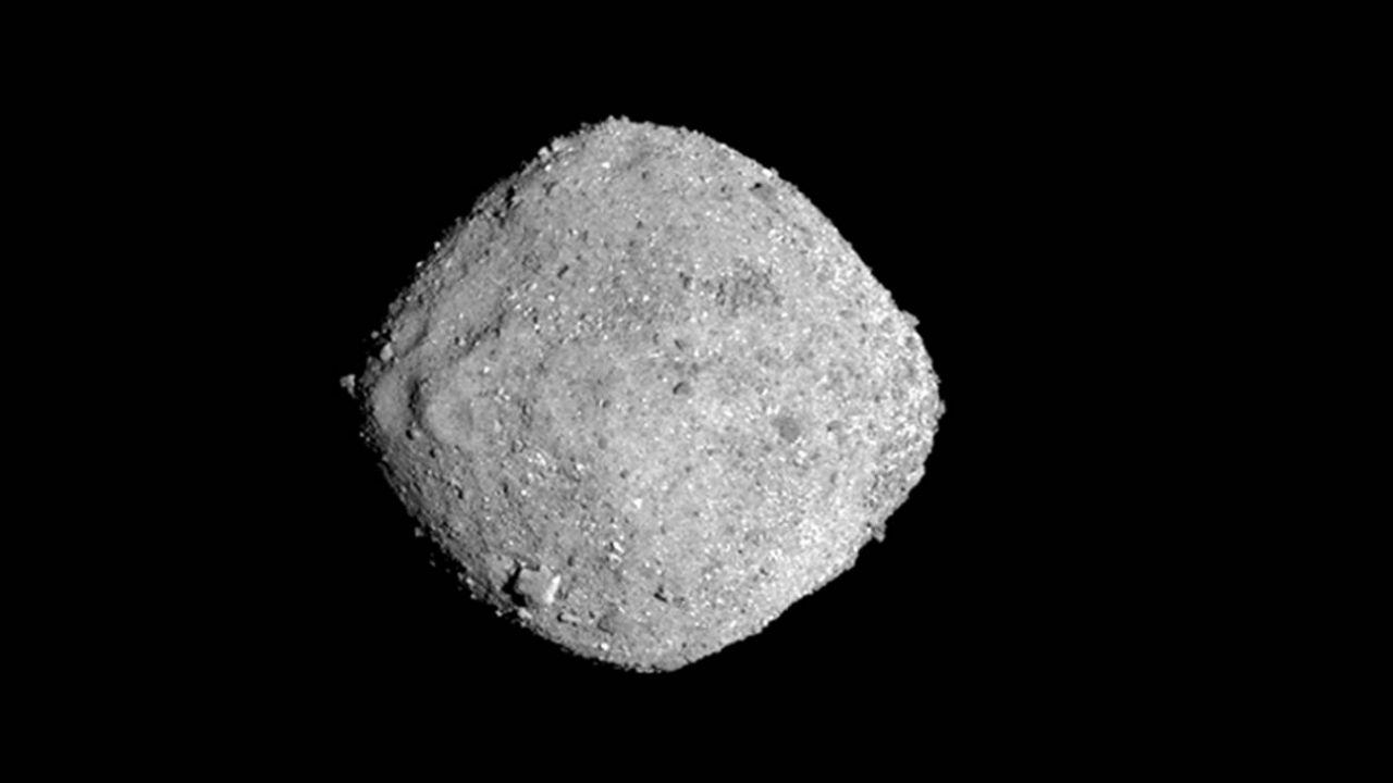 Perché l'atteraggio sull'asteroide Bennu è così importante per gli scienziati.