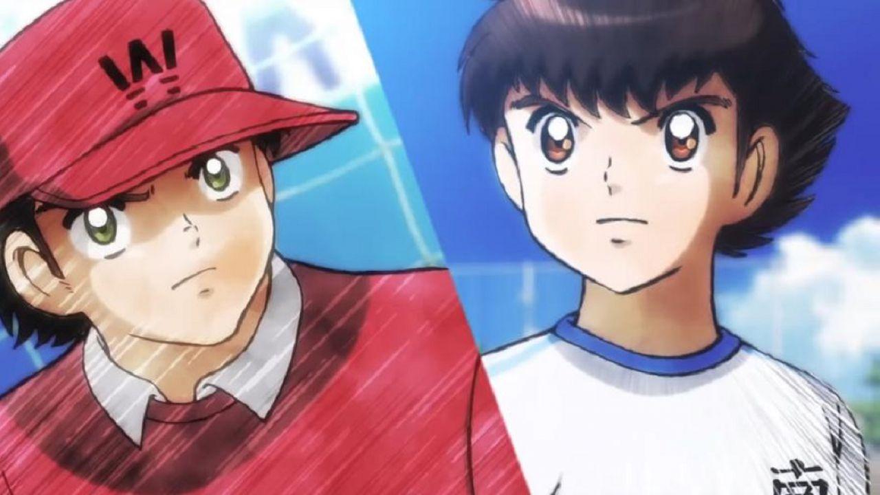 Perché hanno cambiato i nomi di Holly e Benji? l'avventura di Capitan Tsubasa in Italia