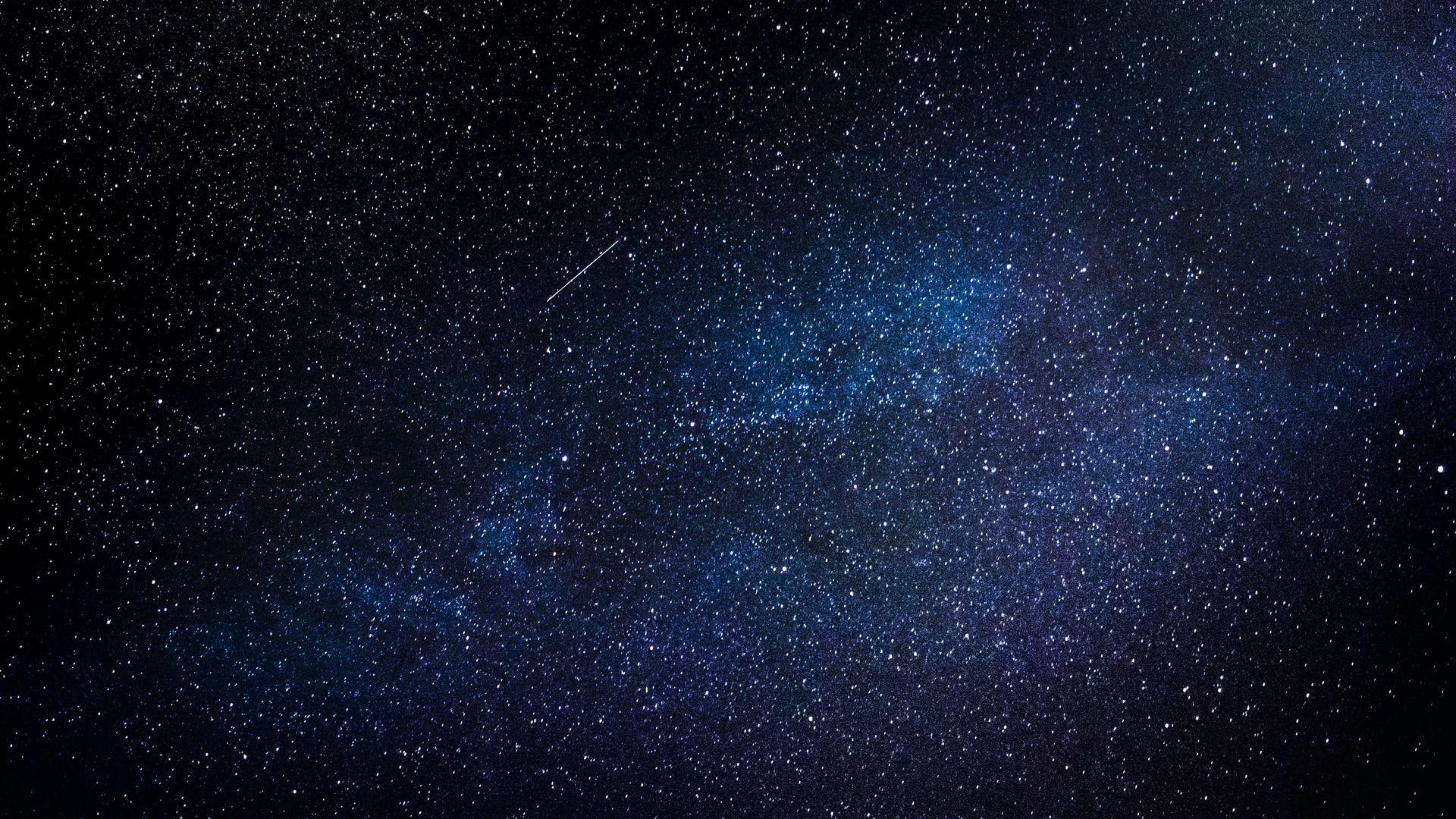 Perché il cielo notturno è buio? La risposta non è scontata come sembra