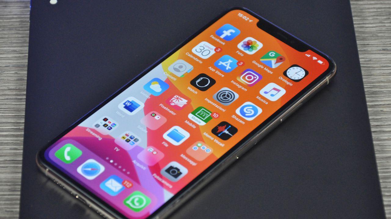 Perchè la modalità notte è disponibile solo su iPhone 11? Le possibili ragioni