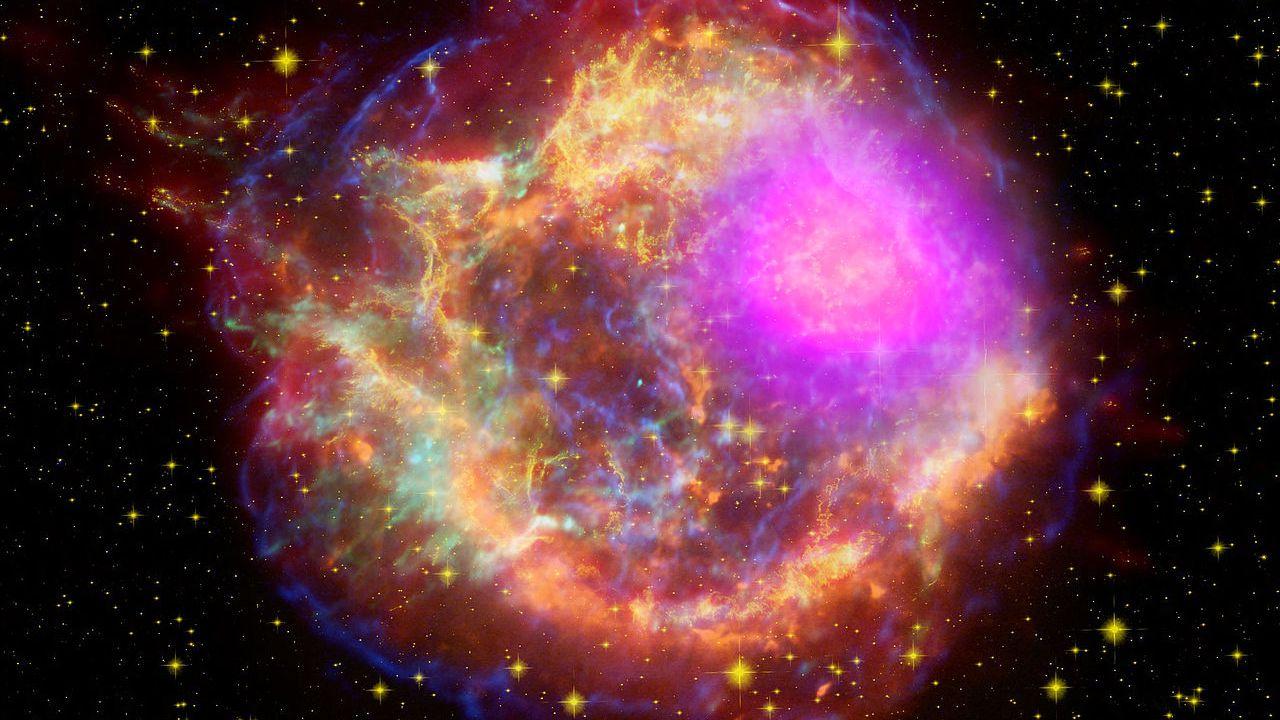 Perchè le nane bianche a volte esplodono in supernove?