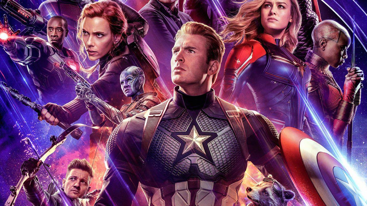 Perché non abbiamo visto altre scene extra in Avengers: Endgame?