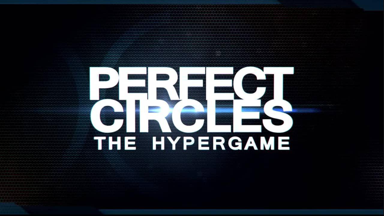 Perfect Circles The Hypergame disponibile su App Store