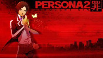 Persona 2 Innocent Sin: la collector's edition europea