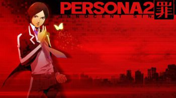 Persona 2 Innocent Sin: video gameplay