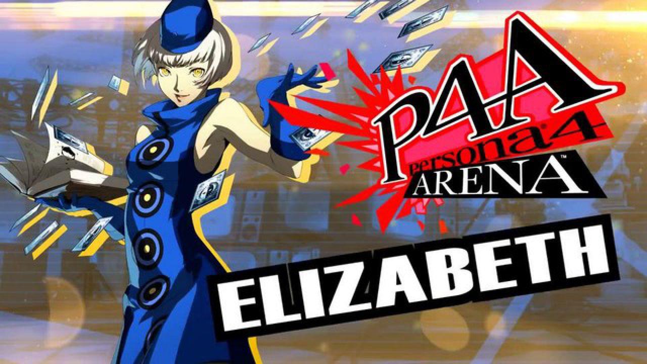 Persona 4 Arena: GAME regala un vinile con la soundtrack