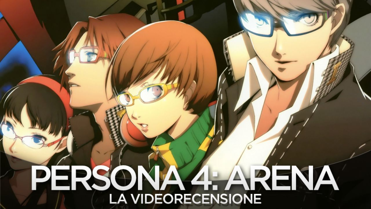 Persona 4 Arena rimosso dal PlayStation Store europeo
