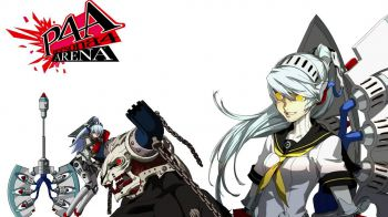 Persona 4 Arena Ultimax: alcuni video introducono il tutorial