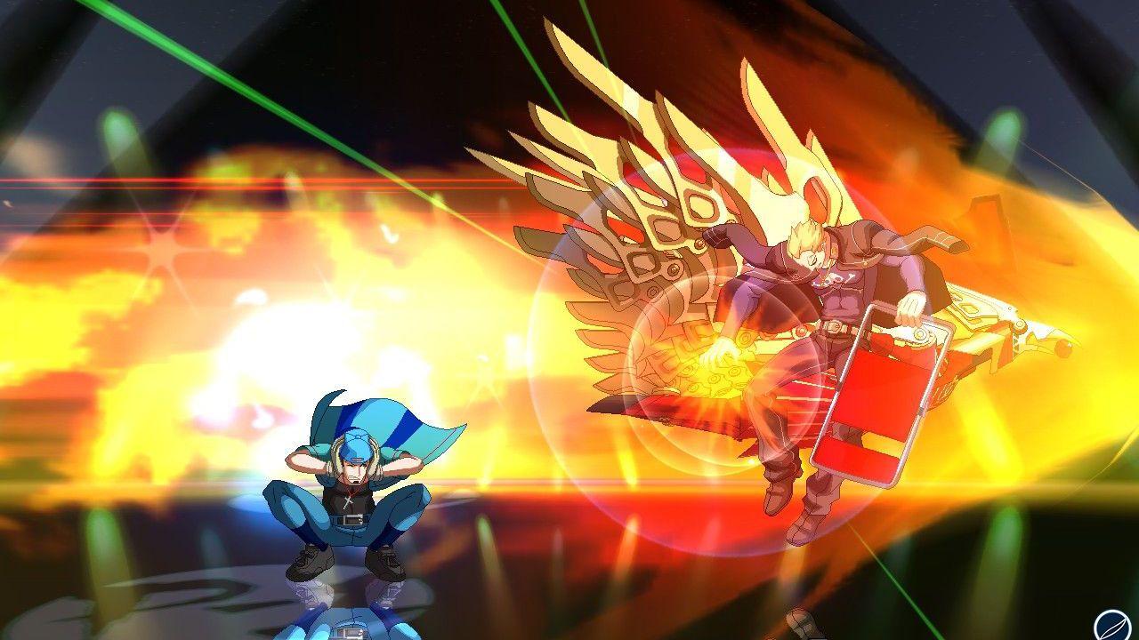 Persona 4 Arena Ultimax: Atlus pubblica la boxart ufficiale