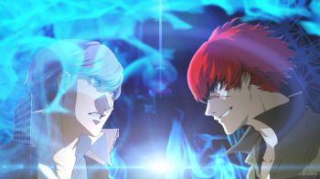 Persona 4 Arena Ultimax disponibile per PlayStation 3 e Xbox 360: trailer di lancio