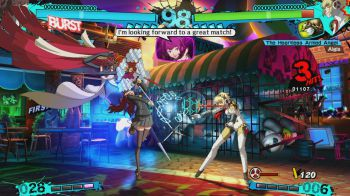 Persona 4 Arena Ultimax: distribuite 230.000 copie