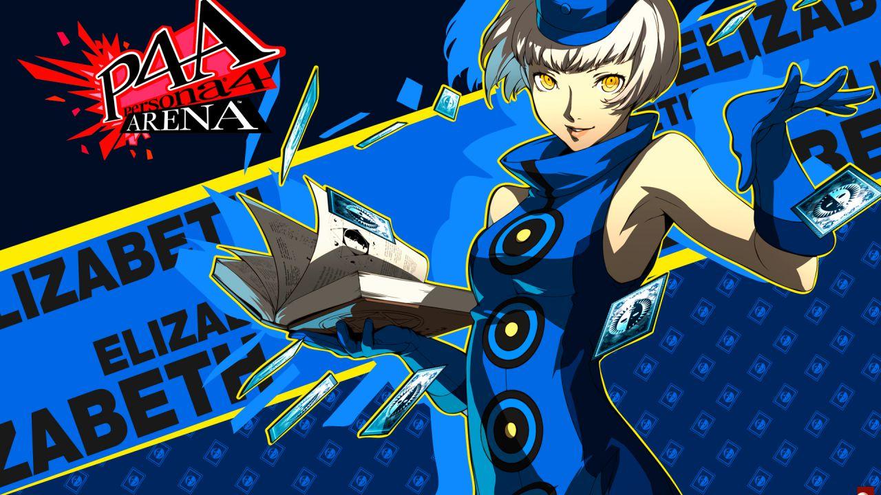 Persona 4 Arena Ultimax: Margaret sarà un personaggio giocabile?