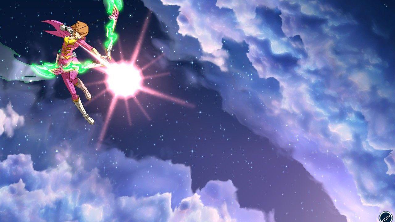 Persona 4 Arena Ultimax: nuova immagine per Ken Amada e Koromaru