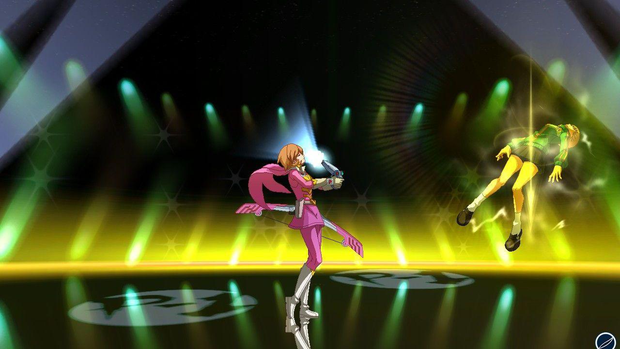 Persona 4 Arena Ultimax: svelata una nuova edizione per il Giappone
