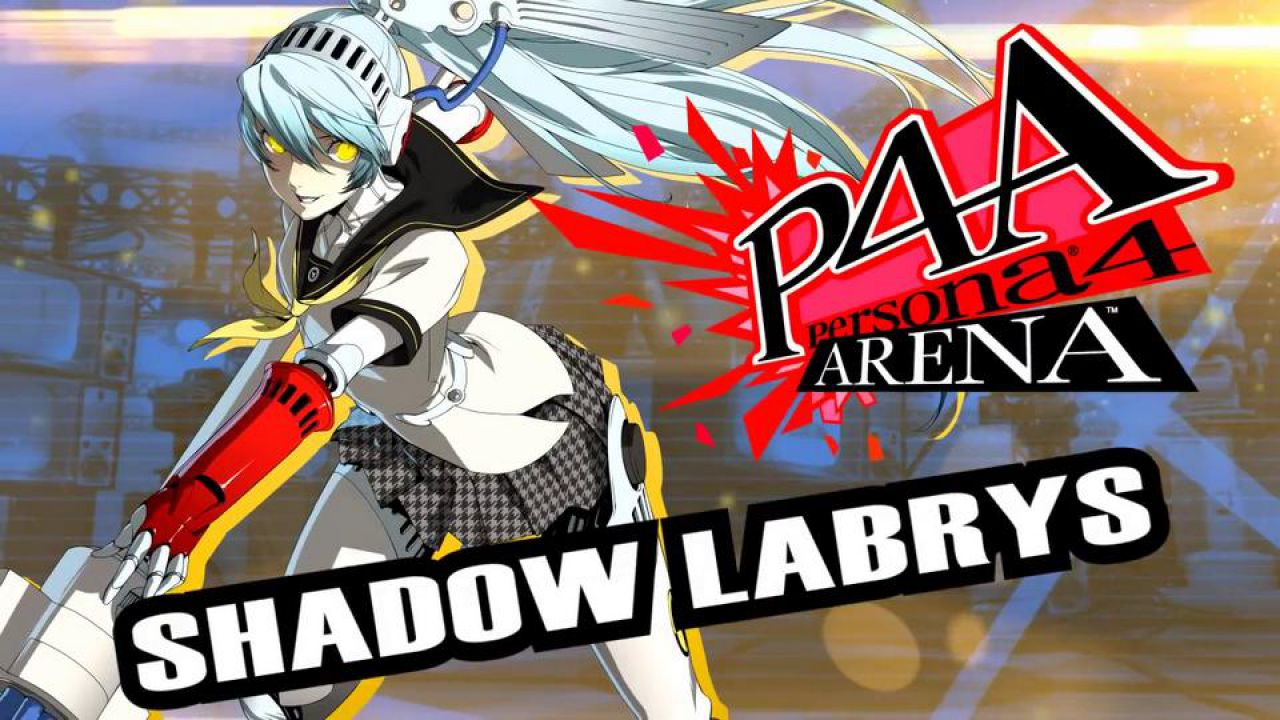 Persona 4 Arena Ultimax: tema e DLC gratis con il pre-order su PSN