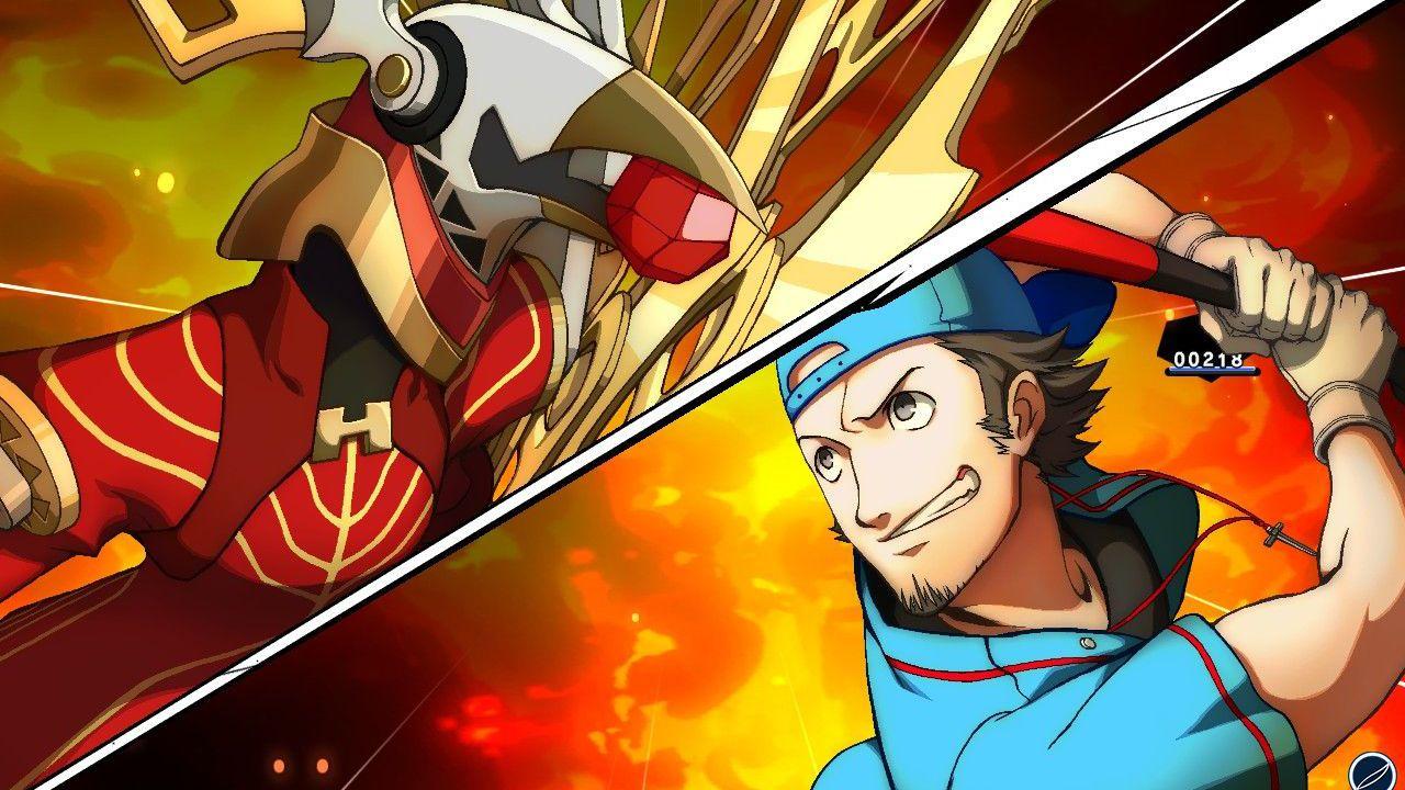 Persona 4 Arena Ultimax: Toru Adachi sarà presente tramite DLC