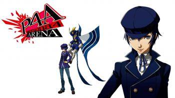 Persona 4 Arena Ultimax: trailer per Elizabeth, Mitsuru e Teddie