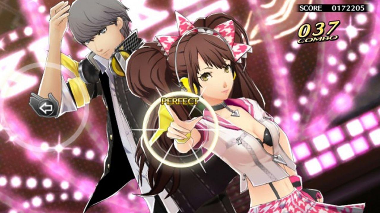 Persona 4 Dancing All Night: annunciata la data di uscita giapponese